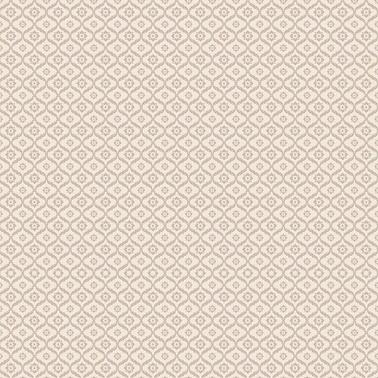 Duka Duka Sawoy Victoria Dk.171752 Bej Zemin Üzerine Kahve Motifli Bej Duvar Kağıdı 10 M2 Renkli